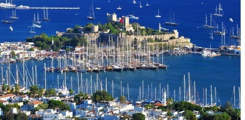 Diyarbakır Çıkışlı Büyük Ege, Akdeniz Turu