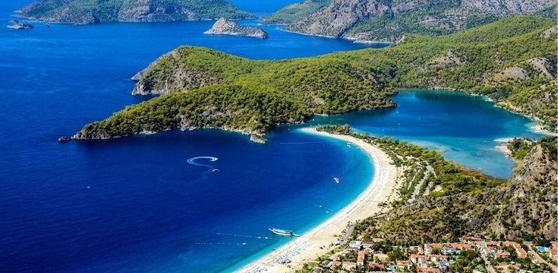 Diyarbakır Kalkışlı Ege, Akdeniz Turu
