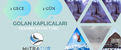 MitraTur - Diyarbakır Çıkışlı - Yurtiçi Kültür Turları & Yurdışı Turları