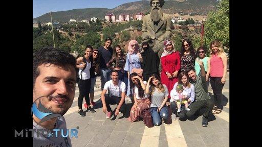 Mitra Tur Tanıtım
