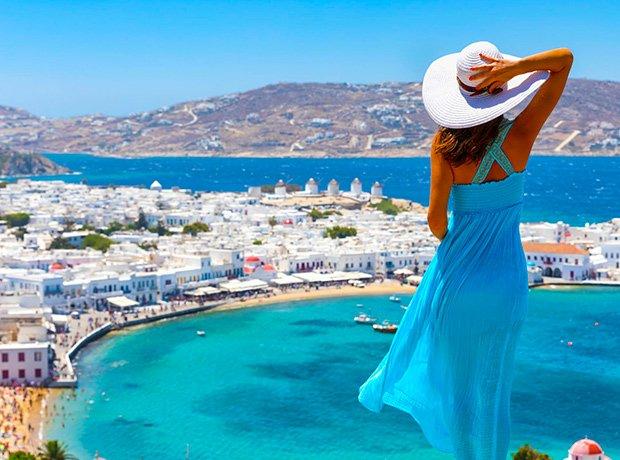 Ege & Akdeniz Turları